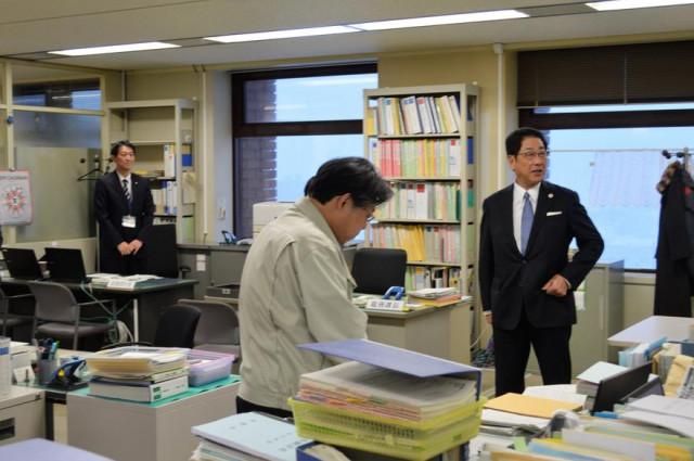 仕事 ガイド 函館 キャリアスタッフ|北海道函館市の人材派遣会社