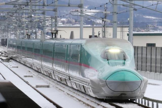 今日 率 新幹線 乗車