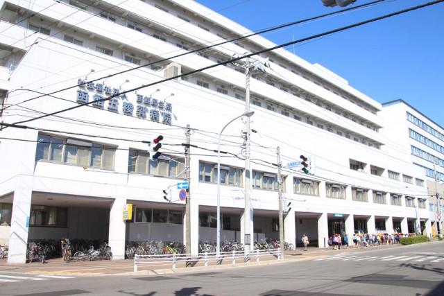 病院 函館 富田