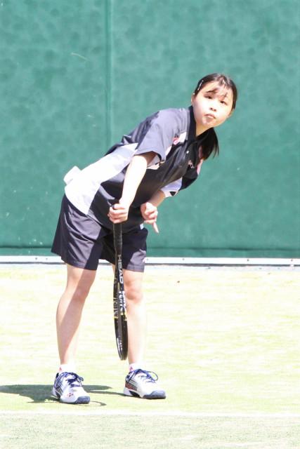 高体連春季テニス(6)