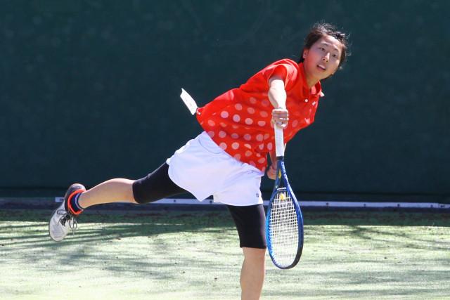 高体連春季テニス(9)