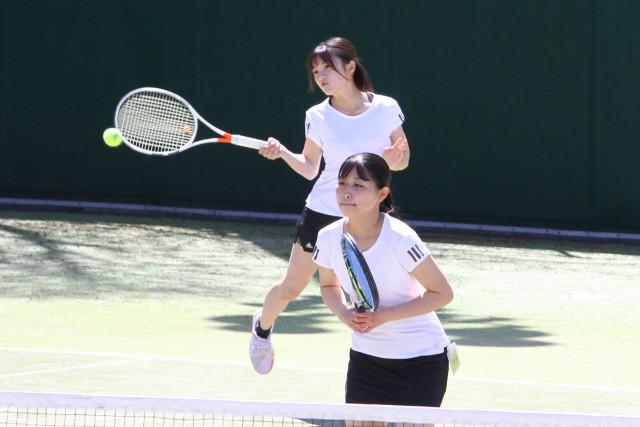 高体連春季テニス(8)