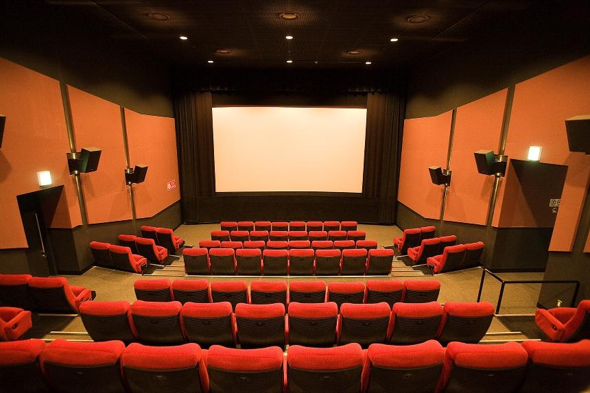 シネマ太陽函館の「ペア共通映画観賞券」を3組様にプレゼント